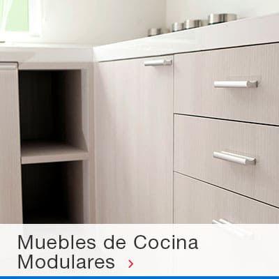 Muebles de Cocina | Sodimac México