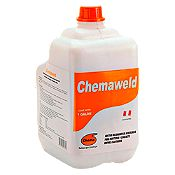 Adhesivo chemaweld 1 gl