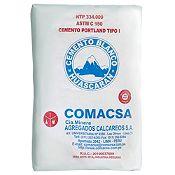 Cemento Blanco Portland Tipo I 20 Kg