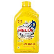 Aceite Helix HX5 20W-50 1L