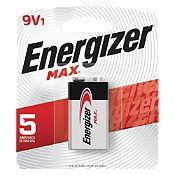 Baterias blister 9 v