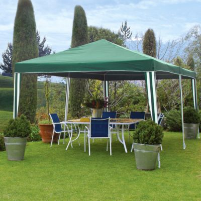 Toldo Poli 233 Ster 6x3m Home Collection 133698