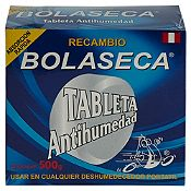 Deshumedecedor en Tableta 500g
