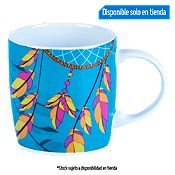 Mug credencial 310 cc