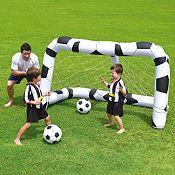 Arco de Fútbol Inflable