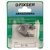 Abrazadera p/cable 5/16 1und 05ABC-K