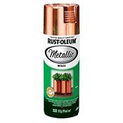 Spray metálico cobre 395 ml