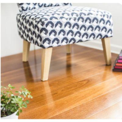 Piso de madera 120 x 9 cm roble h lztek 1636375 for Tipos de pisos de madera