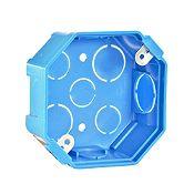 Caja de Paso Empotrada 100x50 mm