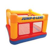 Juego Inflable Jump o Lene
