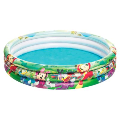 Piscina Inflable Mickey 122cm Disney 1691562