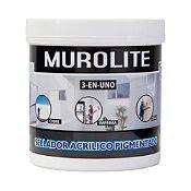 Sellador acrílico pigmentado blanco 1/4 gl