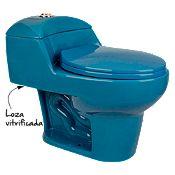 One piece Torino azul