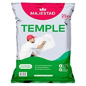 Temple blanco 25 kg