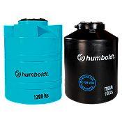 Combo Cisterna de Agua 1200 L + Tanque de Agua 1100 L