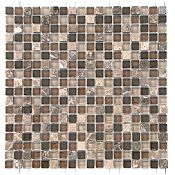 Mosaico Pietra 30.5x30.5cm