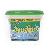 Lavavajilla limón 600 gr