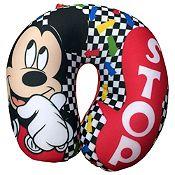 Cojín de cuello Mickey