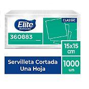 Servilletas Cortada x 1000 und