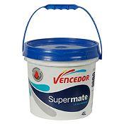 Látex Supermate Base Profundo Mate 4L