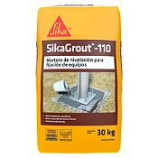 SikaGrout 110 x 30 kg