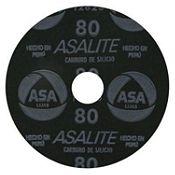 Disco Asalite 5'' x 7/8'' Grano 80