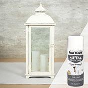 Spray Protector Antióxido Blanco
