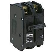 Interruptor Termomagnético Tornillo 20A