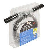 Cable Desatorador con Mango 1/4 x 10 pies