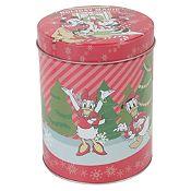 Navidad Disney Red 11x14cm