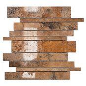 Mosaico MM110 Hades L.  38.5x30.5cm