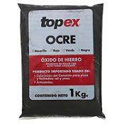 Ocre Negro x 1 kg