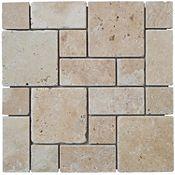 Mosaico Travertino 30.5x30.5cm