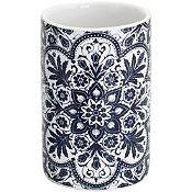 Vaso cerámica Allegra 11x7cm