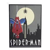 Cuadro Spiderman 60x80cm