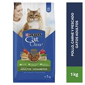 Cat Chow adulto 1kg