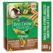 Abrazzos galletas Duo 500gr