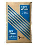 Cemento Antisalitre