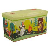 Caja bosque 60x35x30cm