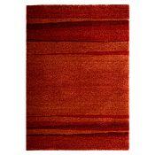 Alfombra Ocean rojo 120 x 170 cm