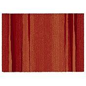 Alfombra Ocean rojo 160x230cm
