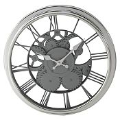 Reloj de pared Roma 30cm