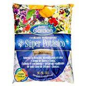 Fertilizante Super Potásico 10 Kg