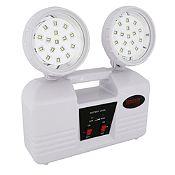 Lámpara de Emergencia 32 LED 1200 Lumenes