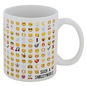 Mug Smiley Emoticon 310ml