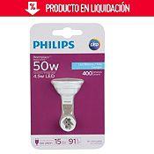 Led GU5.3 Ph 4.5w luz blanca
