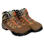 Zapatos de Seguridad Edelbrock 140