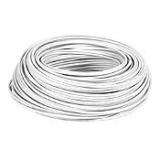 Cable THW 14 AWG 7 Hilos Blanco x 100 m
