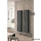 Mueble Columna de baño Onix 30x23.6x150cm
