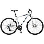 Bicicleta Transeo 4.0 aluminio Aro 24''